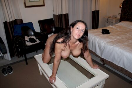 Adoptez une femme cougar sexy vraiment coquine