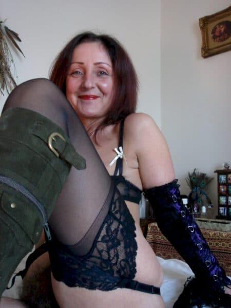 Femme adultère que pour des gars sur le Bas-Rhin