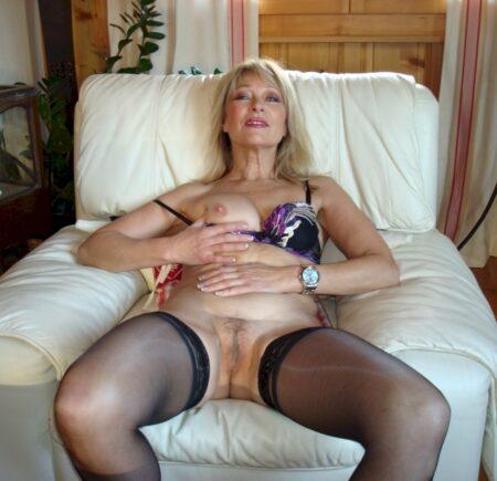 Femme mature coquine que pour des amants sur Vernon