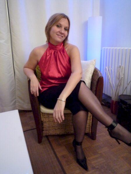 Femme mature de Lille pour du dial et plus