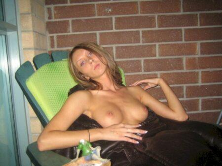 Femme sexy très chaude cherche un mec original