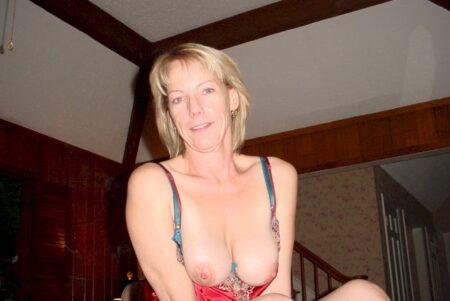Je recherche un homme chaud qui aimerait une rencontre sexy