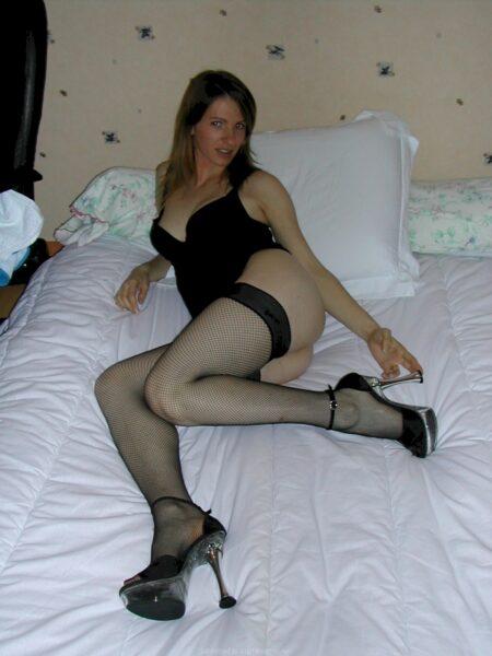 Pour coquin clean disponible qui désire une femme cougar sexy